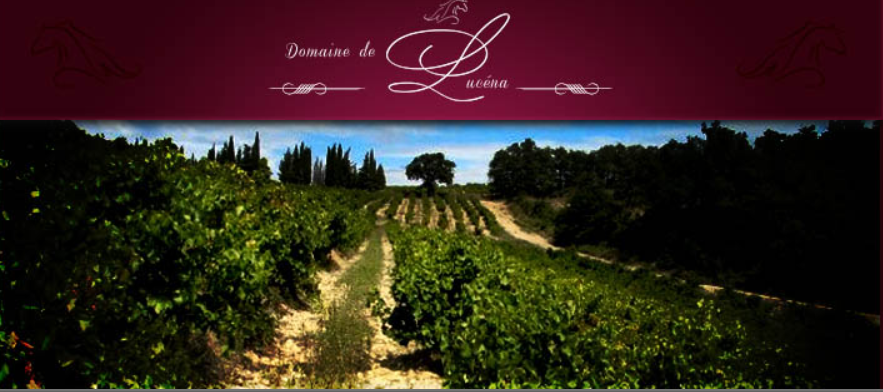 domaine Lucéna